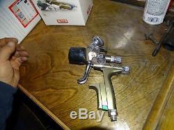 SATA Jet X 5500 1,3 1,3 Hvlp Peinture Au Pistolet 1061887