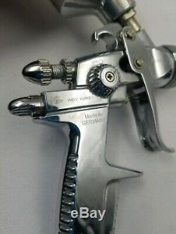 SATA Minijet 3000 B Hvlp 1,2 Max 29 Psi 2 Bar