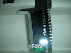 SATA Minijet 3000 B Hvlp Pistolet 1.0 Sr Jeu De Buses Et. 15l Aluminium Cup Nos