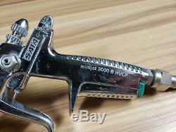 SATA Minijet 3000 B Hvlp Pistolet De Pulvérisation De Peinture I-5707