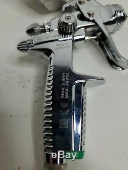 SATA Minijet 3000 B Hvlp Pistolet Hvlp 1,0 Max 2 Bar 29 Psi