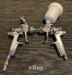 SATA Minijet 3000 B Hvlp X 2
