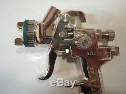 SATA Minijet 3 Hvlp Sray Gun