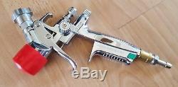 SATA Minijet 4400 B 1.4 Hvlp SATA Mini Pistolet À Jet Avec Adaptateur Pps