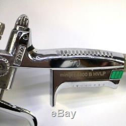 SATA Minijet 4400 B Hvlp 1,4 Sr Avec Godet À Peinture