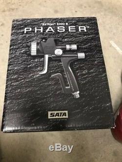 SATA Phaser 5000 Hvlp 1.3! Bonne Affaire, Bon Fusil