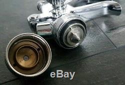SATA Satajet 3000 B 1,3 Hvlp Numérique Pistolet + No. 40 Pistolet Pulvérisateur Adaptateur Pps