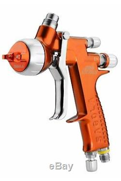 Sagola 4600 Xtreme 1.3 Pistolage Gun (hvlp / Aqua / Clear / Titania)