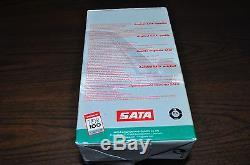 Satajet 2000 Hvlp Digital 2 Pistolet 1.4mm N- 1.0 L Alu Cup SATA 093476 Allemagne