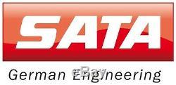 Satajet 5000 B Hvlp Non Numérique 1.3mm Base Coat / Basecoat Pistolet SATA