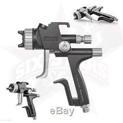Satajet 5000 B Phaser Hvlp / Rp Pistolet A Gravite SATA Special Edition