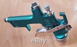 Satajet Nr95 Pistolet SATA Nr 95 1.3 Pistolet De Pulvérisation De Hvlp Avec La Nouvelle Tasse