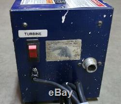 Série Graco 500 Hvlp Turbine Pulvérisateur De Peinture Avec Pistolet Et Tuyau