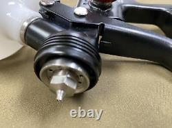 Spectrum Black Widow (56152) Pistolet À Peinture Hvlp Professionnel (no Tip)