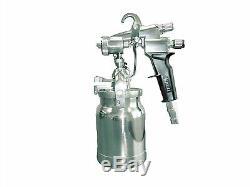 Titan Capspray Magnum II Hvlp Gun 0524041