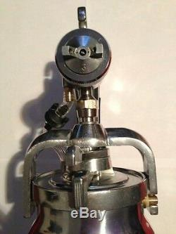 Titan Capspray Maxum II Hvlp Pistolet Pulvérisateur À Peinture Avec # 3 Pro Set Pn # 0524041
