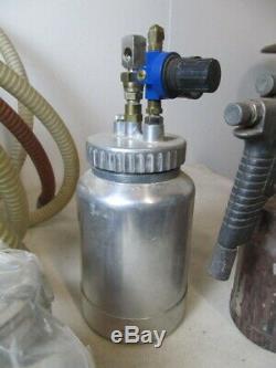 Turbine American At-2500 Hvlp Peinture Withaccessories Pulvérisateur