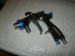 Véritable Pistolet Graco Finex Hvlp, Inutilisé, 1,8 Mm, Peinture Au Pistolet