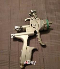 Véritable SATA Jet 5000 B Hvlp 1.4 Pistolet + Extras