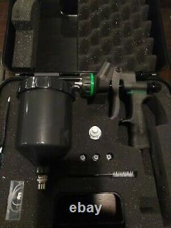 Walcom Genesi Carbonio 360 Hvlp 1,3 Spray Gun