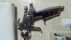 (nouveau) SATA Minijet 3000 B Hvlp 1,2 Set Aiguille. Livraison Gratuite