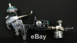 (ri2) SATA Jet 3000 Hvlp Numérique De Peinture Pistolet